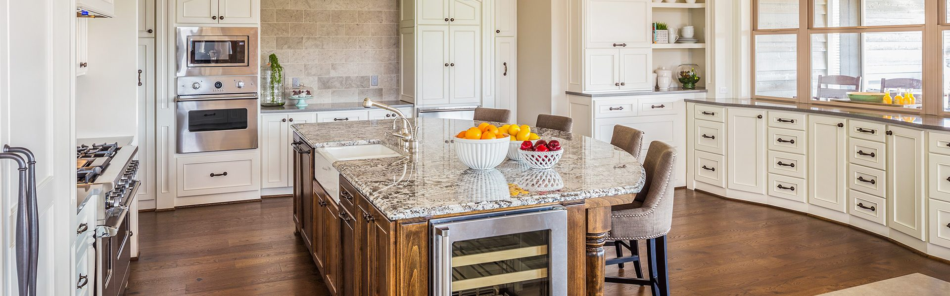 Our Countertop Installation Work